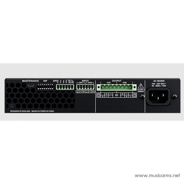Optimal-Audio-SmartAmp-10-back ขายราคาพิเศษ