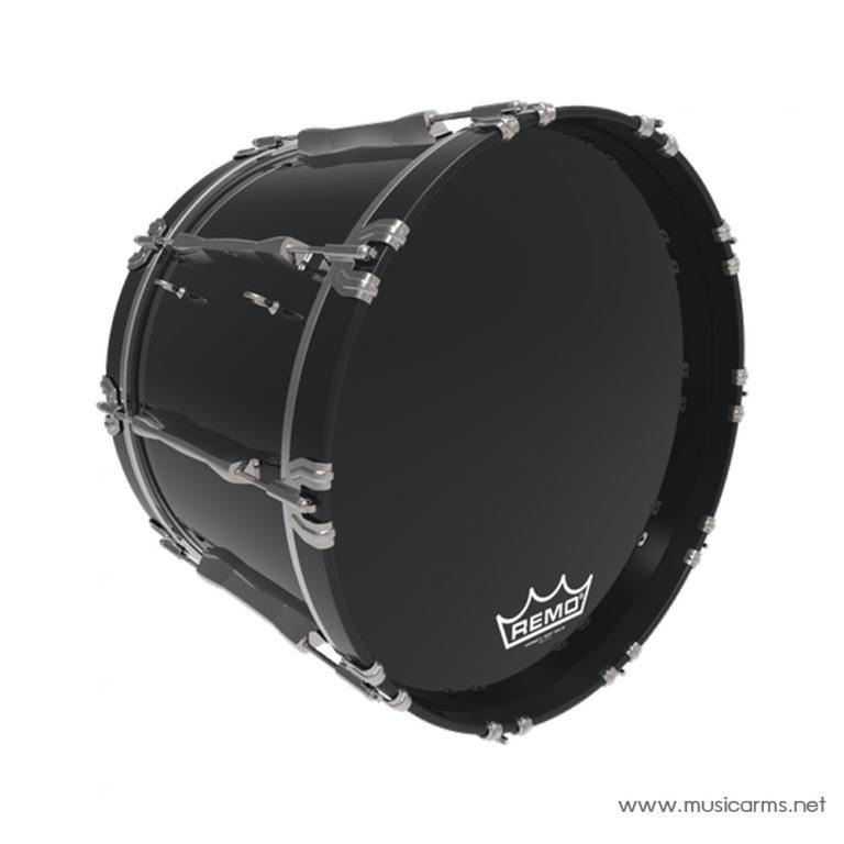 Remo Powermax 2 Ebony-for-Bassdrum ขายราคาพิเศษ
