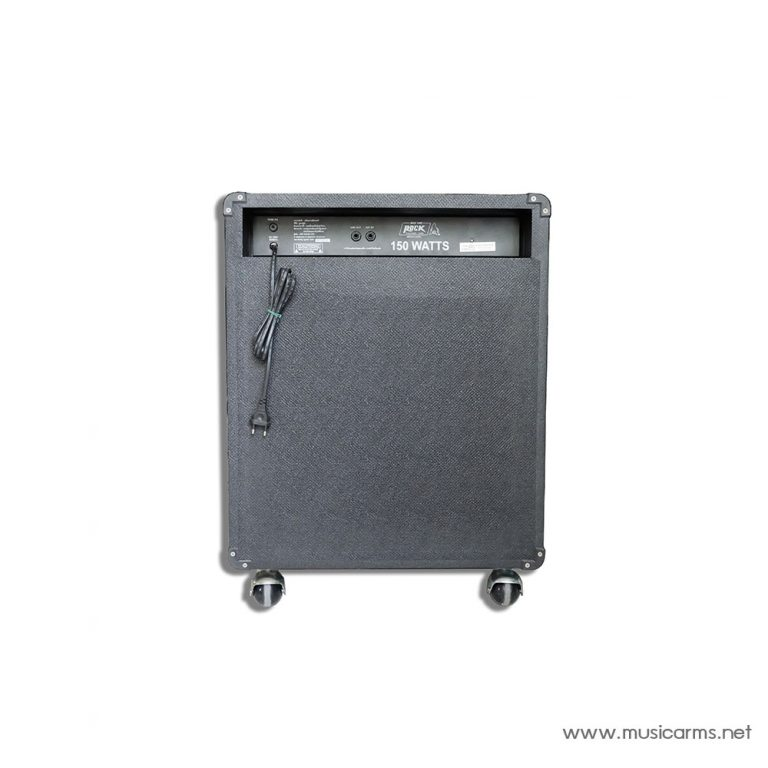 Rock Bass-100P amp ขายราคาพิเศษ