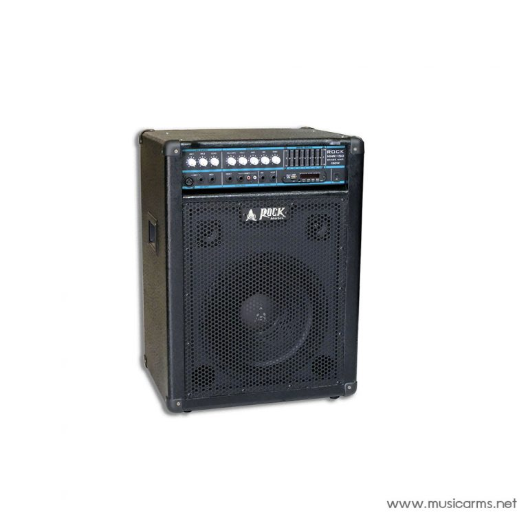 Rock MNR-150 Amp ขายราคาพิเศษ