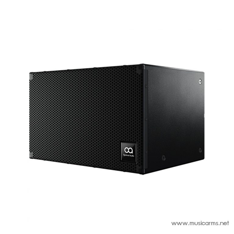 optamal audio-Sub10 ขายราคาพิเศษ