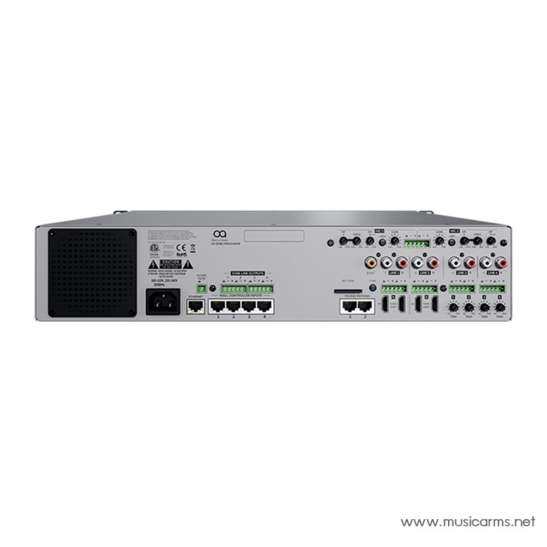optamal audio-Zone-4-back ขายราคาพิเศษ