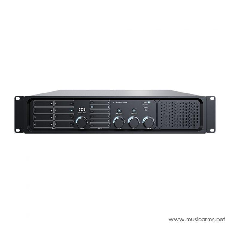 optamal audio-Zone-8-control ขายราคาพิเศษ