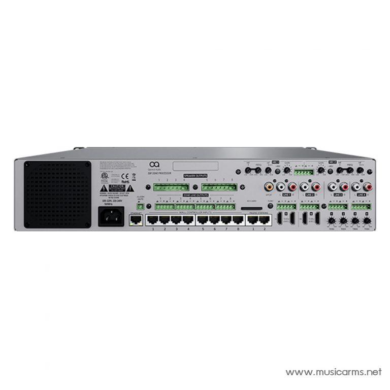 optamal audio-Zone-8P-back ขายราคาพิเศษ