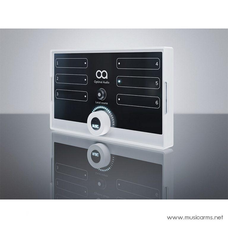 optamal audio-Zone-Pad- ขายราคาพิเศษ