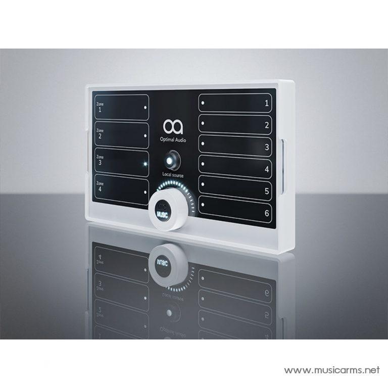 optamal audio-Zone-Pad-4-side ขายราคาพิเศษ
