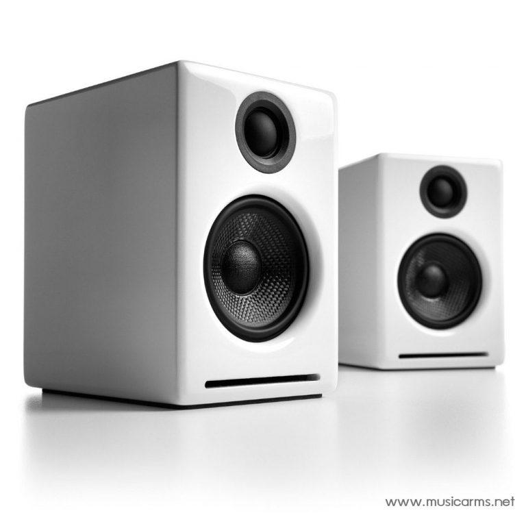Audioengine A2+ Wireless สีขาว ขายราคาพิเศษ