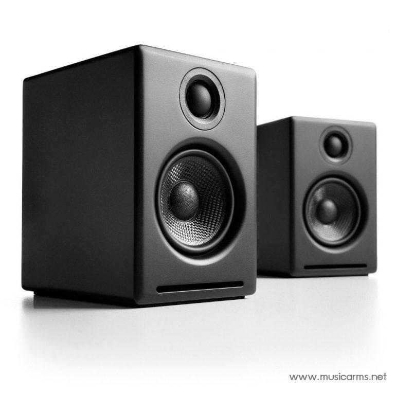 Audioengine A2+ Wireless สีดำ ขายราคาพิเศษ
