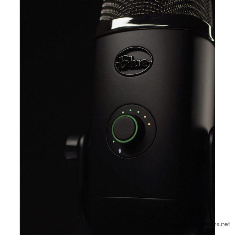 Blue Yeti X ไมโครโฟน ขายราคาพิเศษ