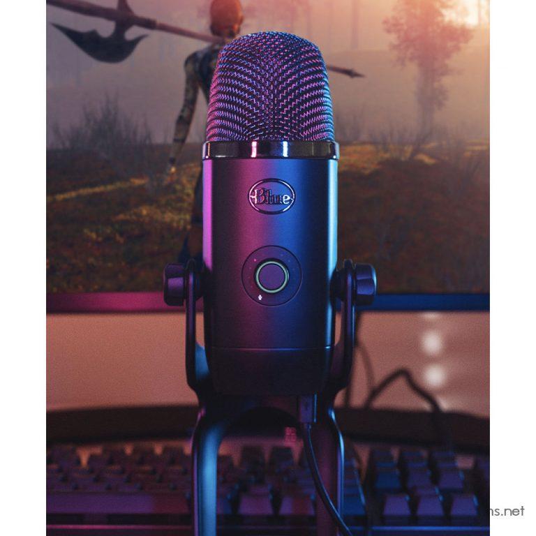 Blue Yeti X Microphone ขายราคาพิเศษ