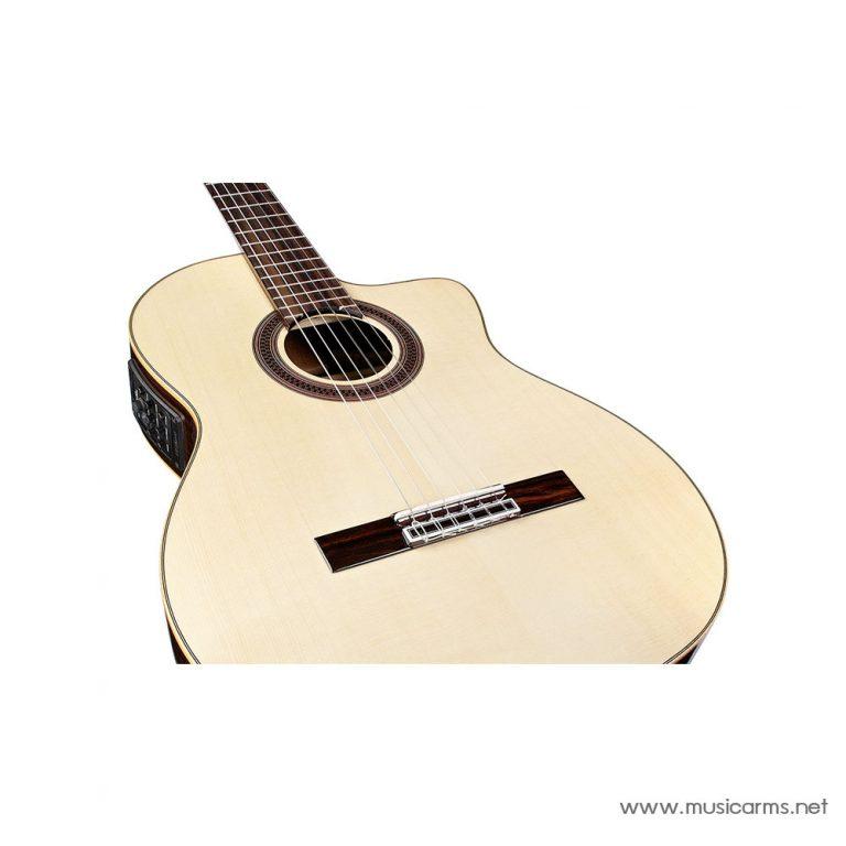 Cordoba GK Studio Negra Guitar ขายราคาพิเศษ