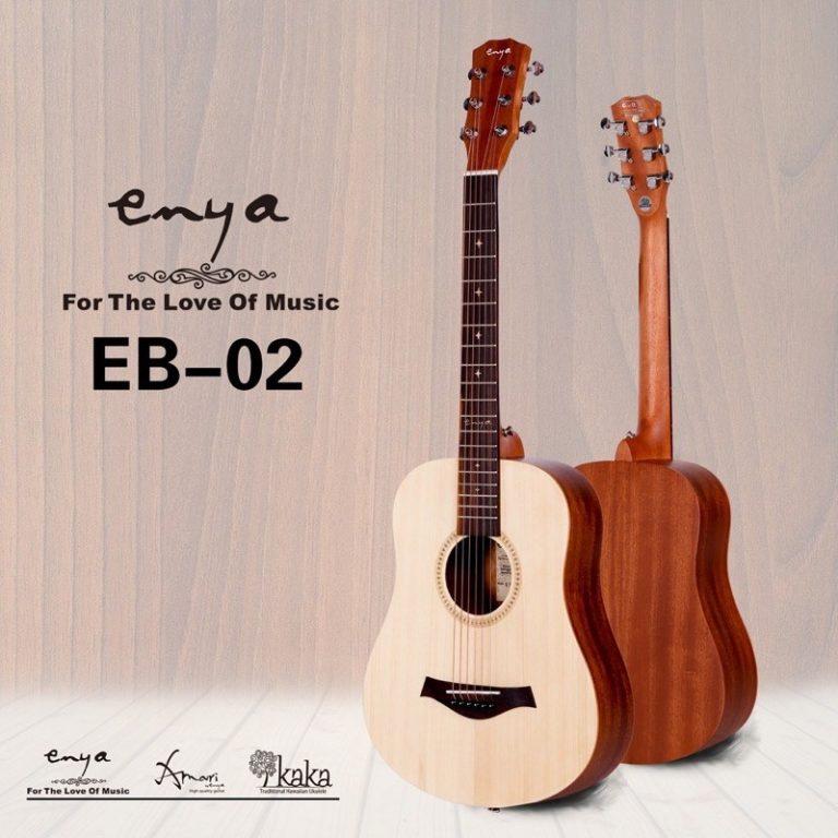 Enya EB02 ขายราคาพิเศษ