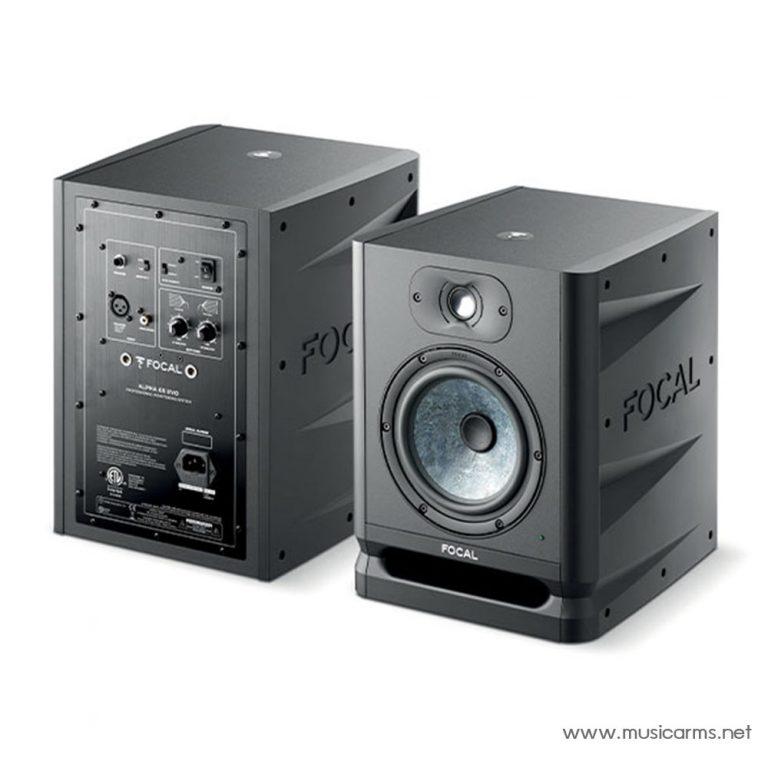 Focal Alpha 65 Evo Studio Monitor ขายราคาพิเศษ