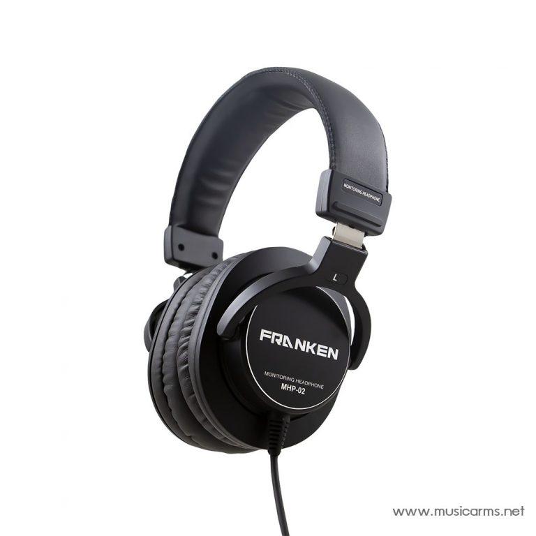 Franken Recording & Streaming Bundle หูฟัง ขายราคาพิเศษ