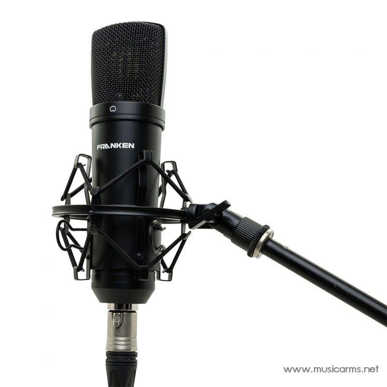 Franken Recording & Streaming Bundle ไมค์ ขายราคาพิเศษ