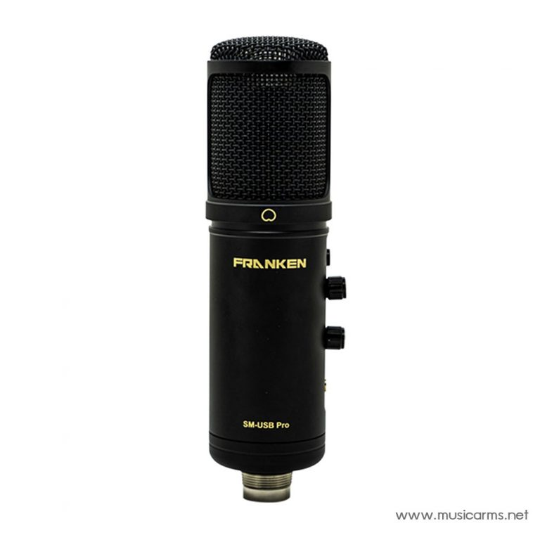 Franken SM-USB Pro ไมค์ ขายราคาพิเศษ