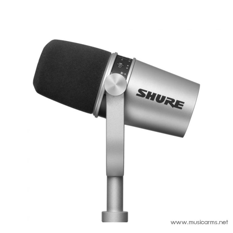 Shure MV7 ไมค์ไดนามิก ขายราคาพิเศษ