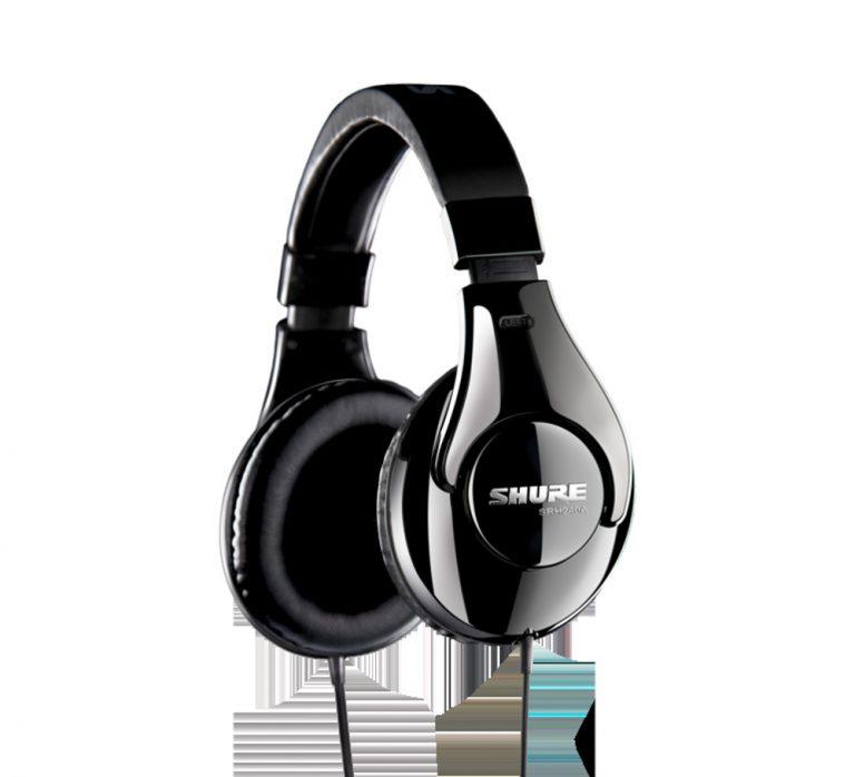 Shure SRH240A หูฟังเพลง ขายราคาพิเศษ
