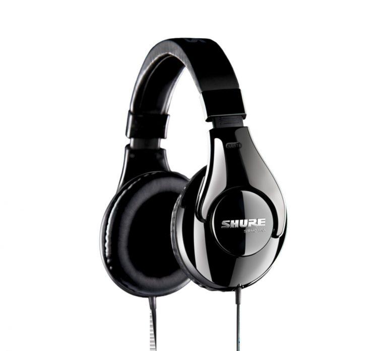 Shure SRH240A Headphone ขายราคาพิเศษ
