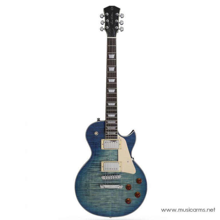 Sire Larry Carlton L7 Transparent Blue ขายราคาพิเศษ