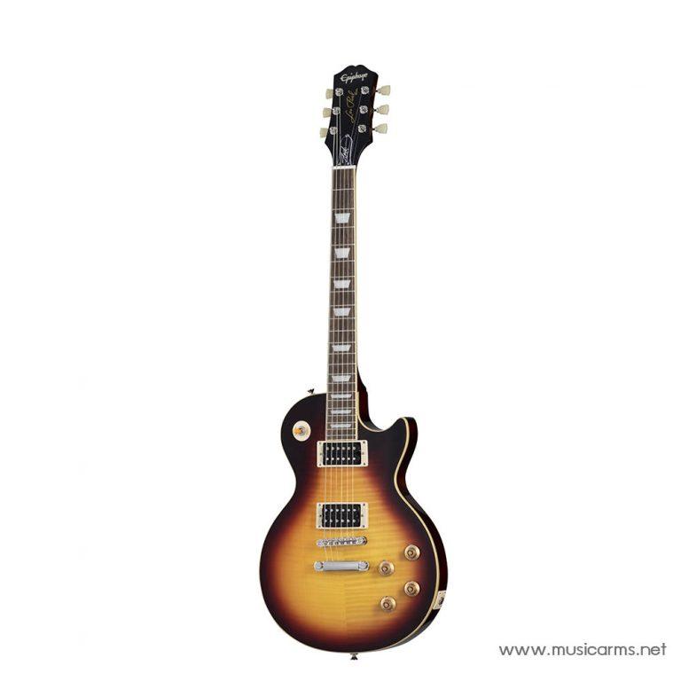 Epiphone Slash Les Paul Standard Electric Guitar ขายราคาพิเศษ