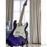 Soloking MS-1 Classic Purple ลดราคาพิเศษ