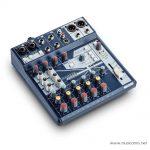 Soundcraft Notepad 8FX มิกเซอร์ ขายราคาพิเศษ