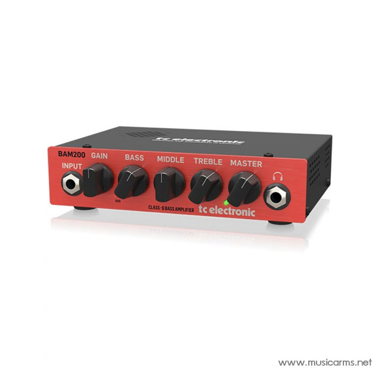 TC Electronic BAM200 ขายราคาพิเศษ