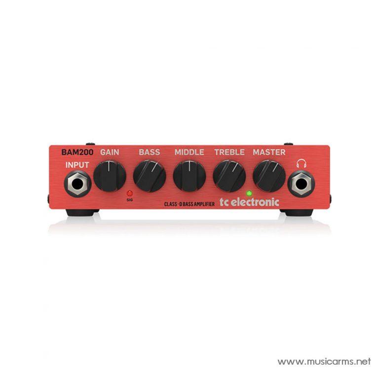 TC Electronic BAM200 effect ขายราคาพิเศษ