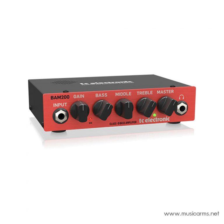 TC Electronic BAM200 multieffect ขายราคาพิเศษ