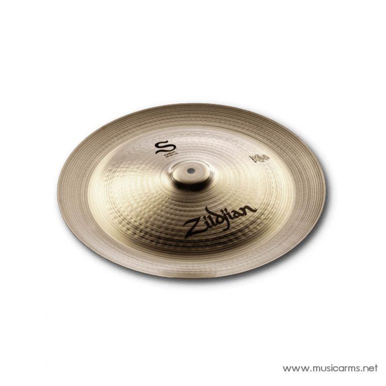 Zildjian S Chinas 18 Cymbals ขายราคาพิเศษ