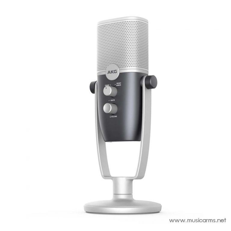 AKG Ara Black Microphone ขายราคาพิเศษ