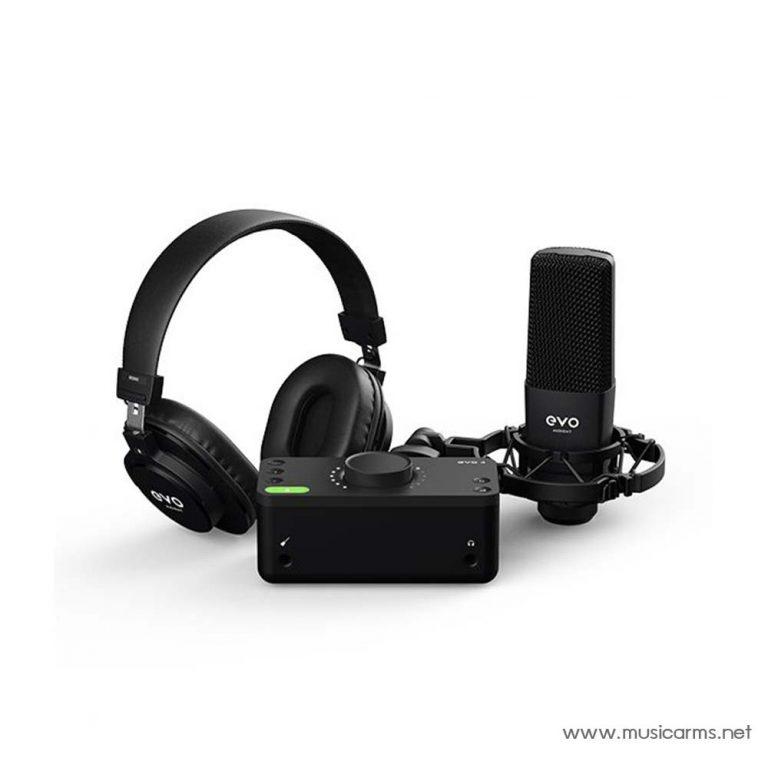Audient EVO4 SRB interface ขายราคาพิเศษ