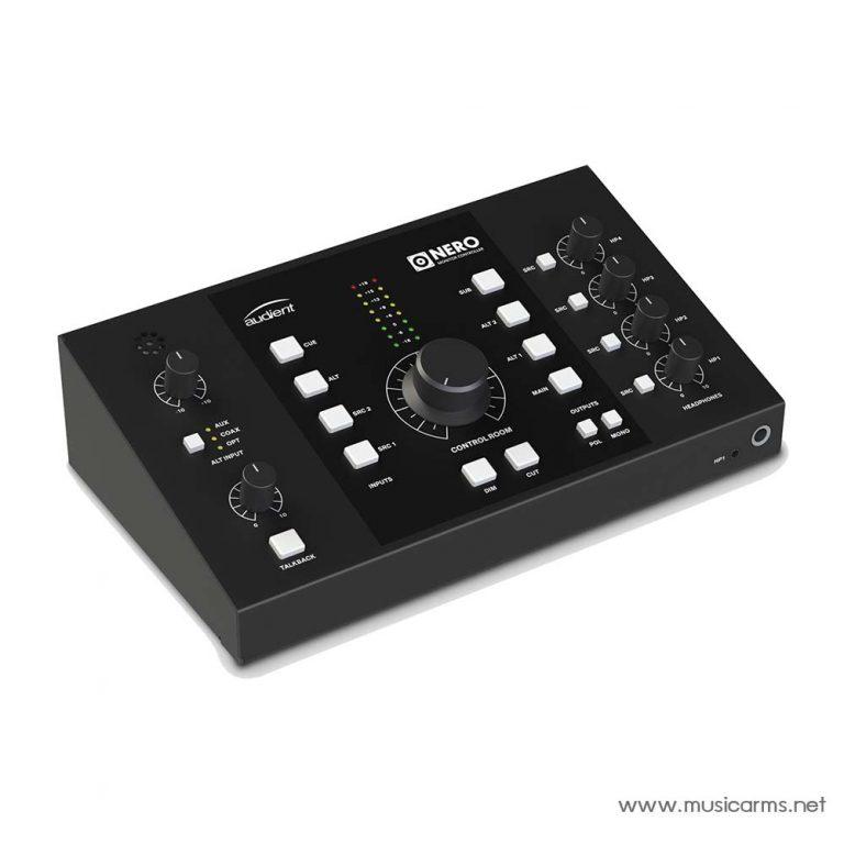 Audient Nero Monitor controller ขายราคาพิเศษ