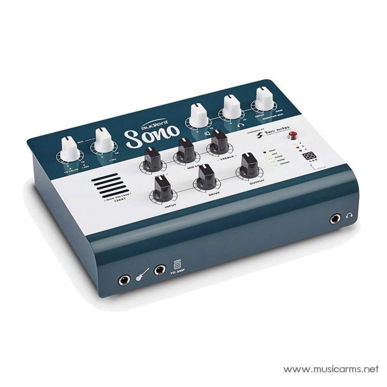 Audient Sono Audio Interface ขายราคาพิเศษ