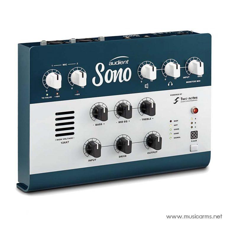 Audient Sono interface ขายราคาพิเศษ