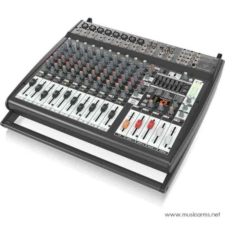 Behringer PMP-4000 Mixer ขายราคาพิเศษ