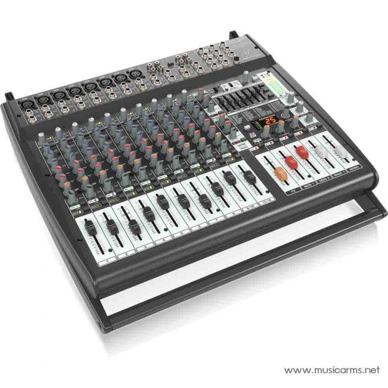Behringer PMP-4000 Power Mixer ขายราคาพิเศษ