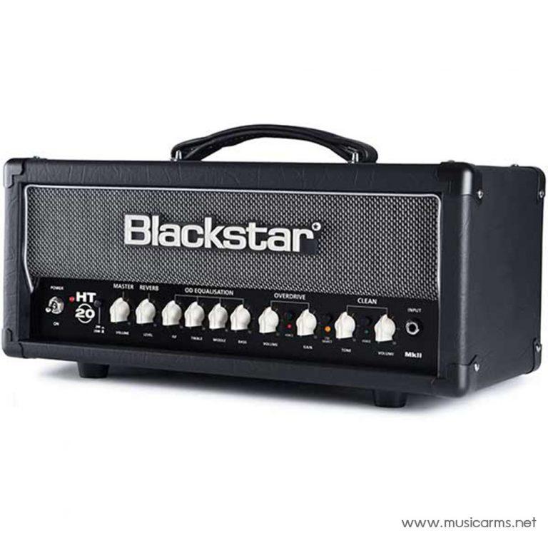 Blackstar HT-20H MKII ขายราคาพิเศษ