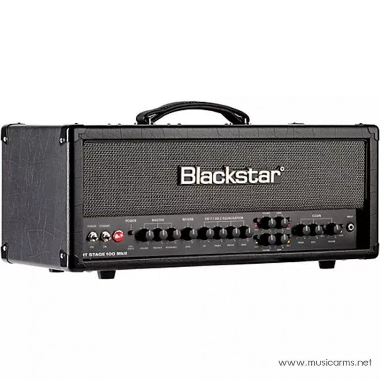 Blackstar HT Stage 100 Head MkII ขายราคาพิเศษ