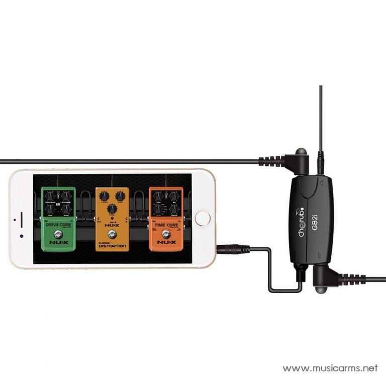 Cherub GB2i Interface ขายราคาพิเศษ