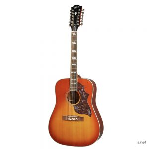 Epiphone Inspired by Gibson Hummingbird 12 Strings
