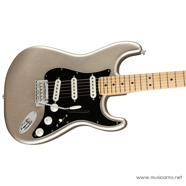 Fender 75th Anniversary Stratocaster กีต้าร์ ขายราคาพิเศษ