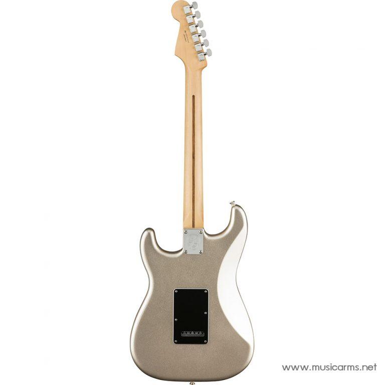Fender 75th Anniversary Stratocaster back ขายราคาพิเศษ