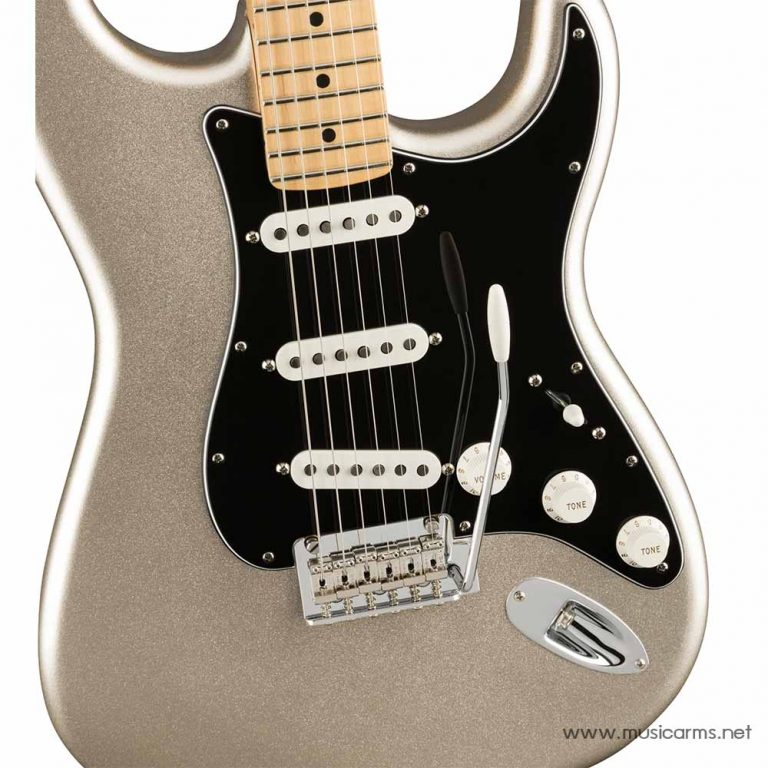 Fender 75th Anniversary Stratocaster body ขายราคาพิเศษ
