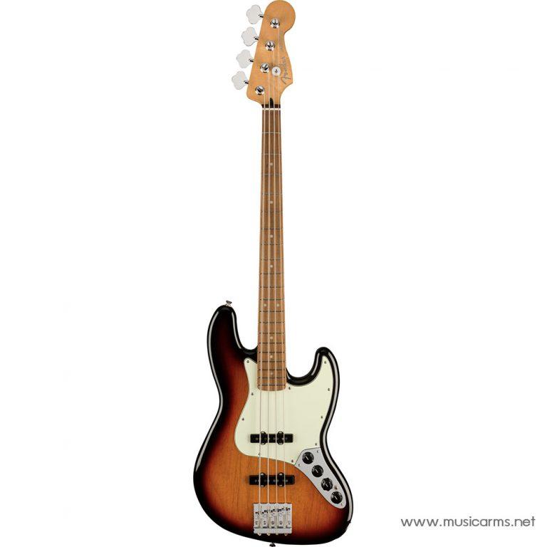 Fender Player Plus Jazz Bass 3-Color Sunburst ขายราคาพิเศษ