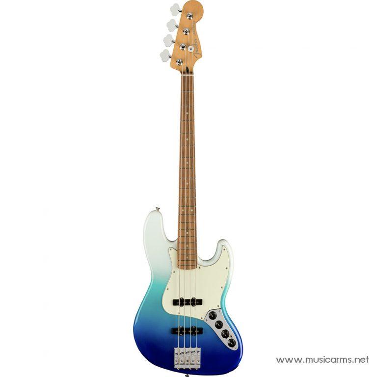 Fender Player Plus Jazz Bass Belair Blue ขายราคาพิเศษ