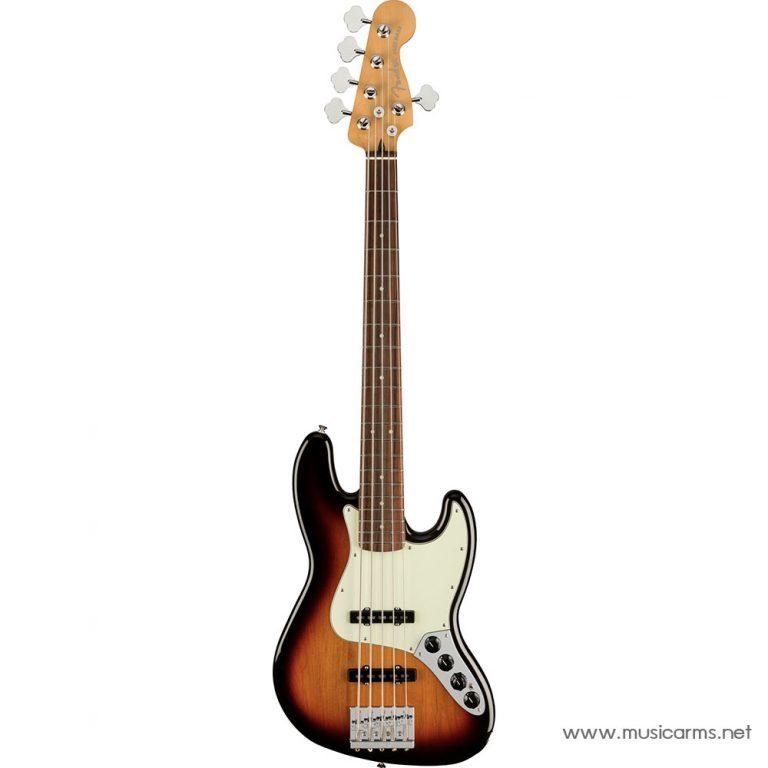 Fender Player Plus Jazz Bass V 3-Color Sunburst ขายราคาพิเศษ