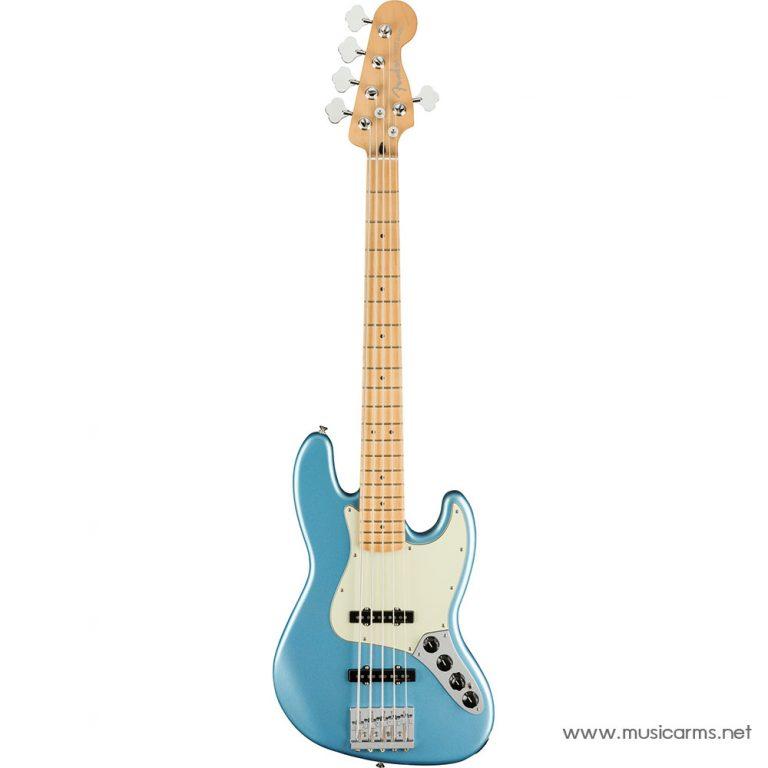 Fender Player Plus Jazz Bass V Opal Spark ขายราคาพิเศษ