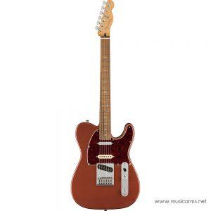 Fender Player Plus Nashville Telecaster Aged Candy Apple Red